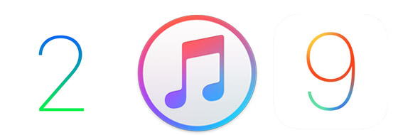 Nuevas actualizaciones de Apple - iTunes, IOs y Watchos
