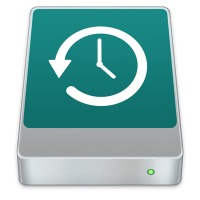 Time MachineBackup